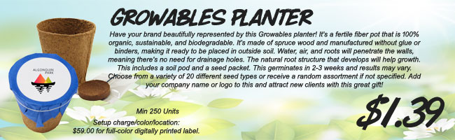 Promotional Products Newsletter