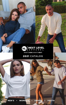Next-Level-Apparel-2021-Catalog