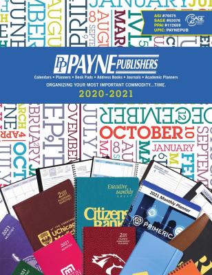 Payne-Publishers-2020-Catalog