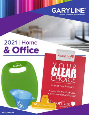 Garyline-Home-and-Office-2021-Catalog