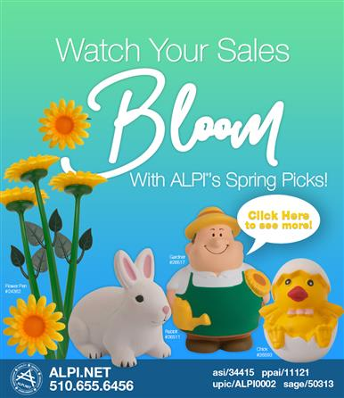 Sales Will Bloom with these Spring Picks!
