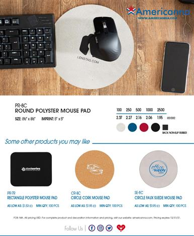 Perfect Promotions for Home or Office