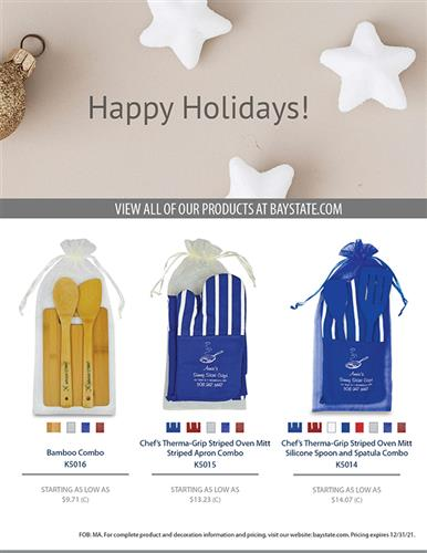 Gift Sets for the Holidays