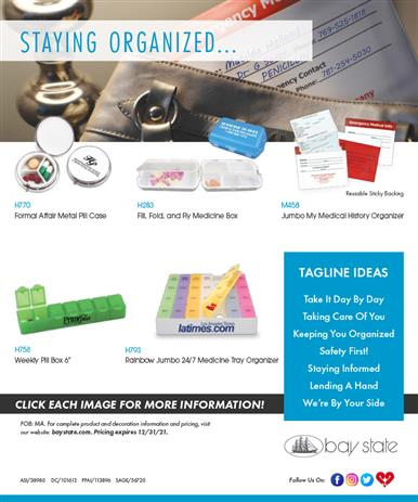 Let's Get You Organized