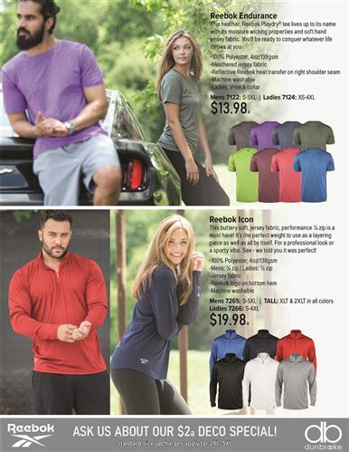 For Your Sports & Apparel Needs