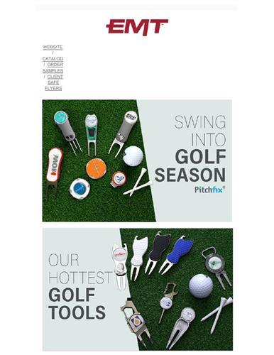 Golf Best Sellers