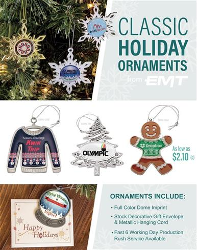 Holiday Ideas - In Stock!