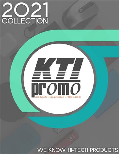 KTI Promo 2021 Collection