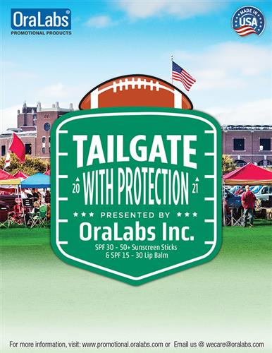 Tailgate with Protection