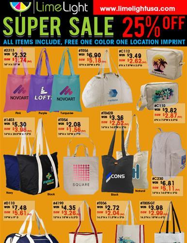 Limelight Super Sale- Limited Time Offer!