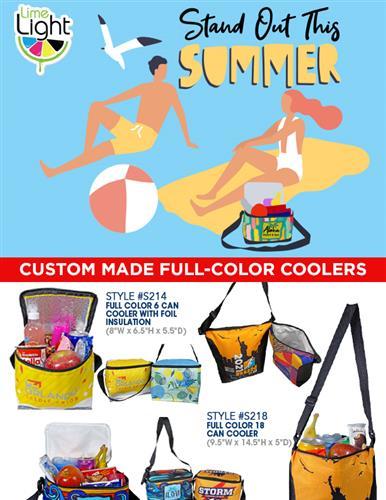 Unique Summer Cooler Option