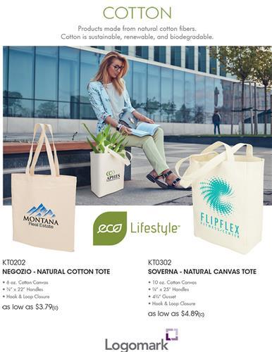 Cotton - Sustainable, Renewable & Biodegradable