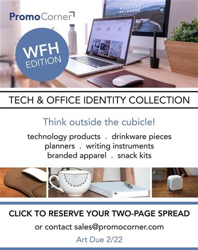 Think Outside the Cubicle... Get Your Tech & Office Products in Front of Distributors