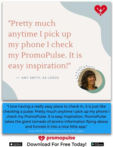 Join Amy and thousands of other distributors using PromoPulse!