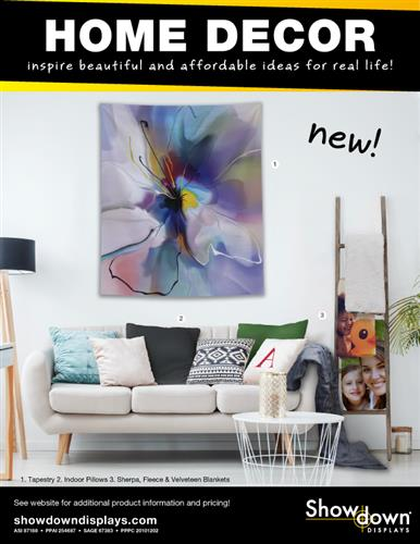 Home Decor - Inspire beautiful and affordable ideas for real life!
