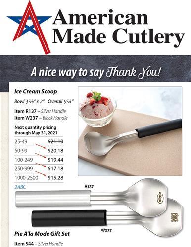 Sharp Deals | American Made Cutlery