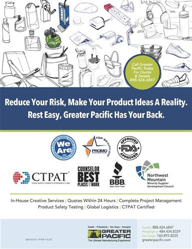 Reduce Your Risk, Make Your Product Ideas A Reality.