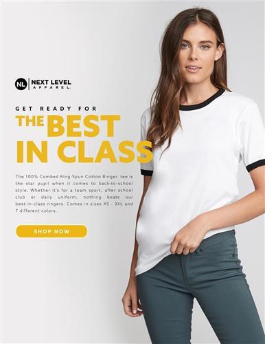The Best In Class