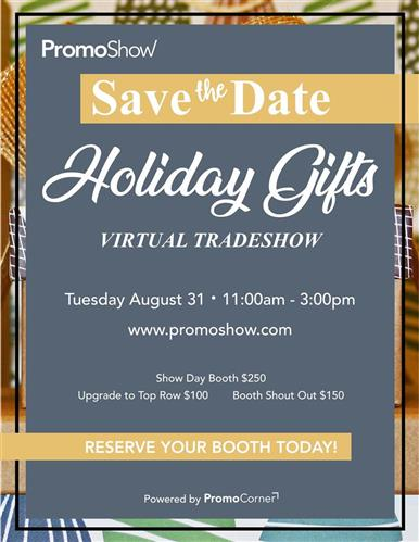 Share Your Holiday Gift Ideas