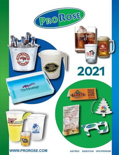ProRose 2021 Catalog