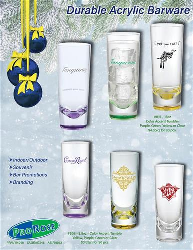 Holiday Gifts from ProRose!